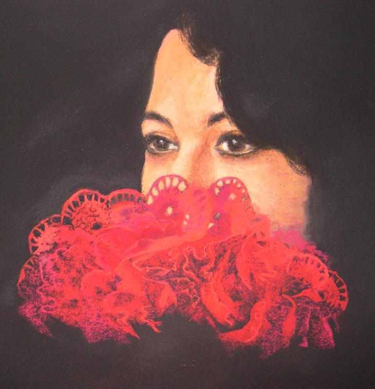 2005 Spanish lace