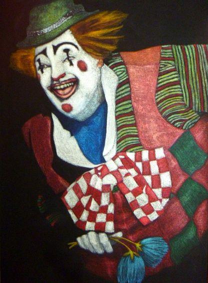 2010 Be a Clown