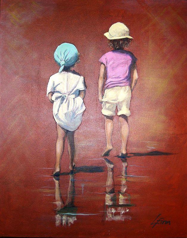 2004 Beachcombers 1