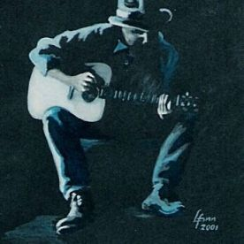 2001 Solo