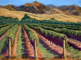 2005 Wine country